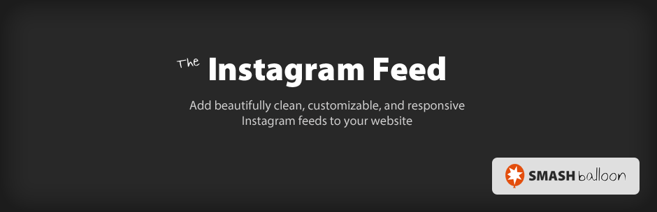 Instagram Feed ve WordPressu
