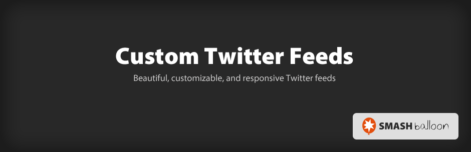 Twitter Feed ve WordPressu